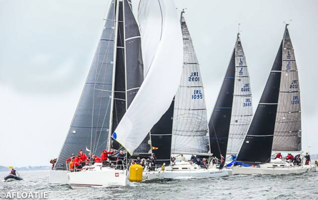 2019 ICRA Nationals Racing Programme Announced for Royal St. George Yacht Club Championships