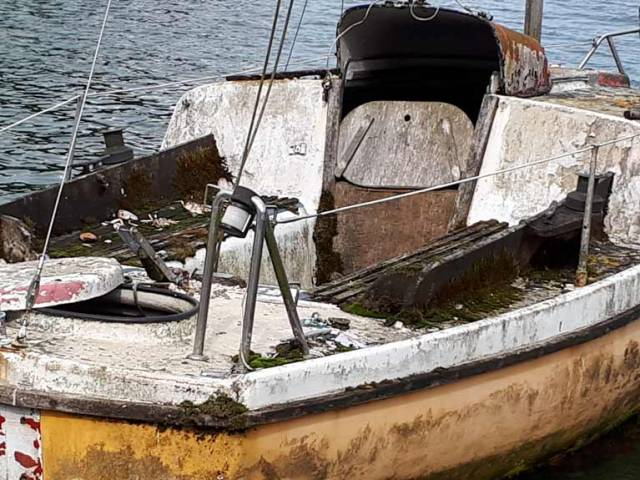Abandoned Boats: What is it that Makes Owners Abandon Their Boats?