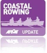 Coastal Rowing Championships Comes to Dun Laoghaire