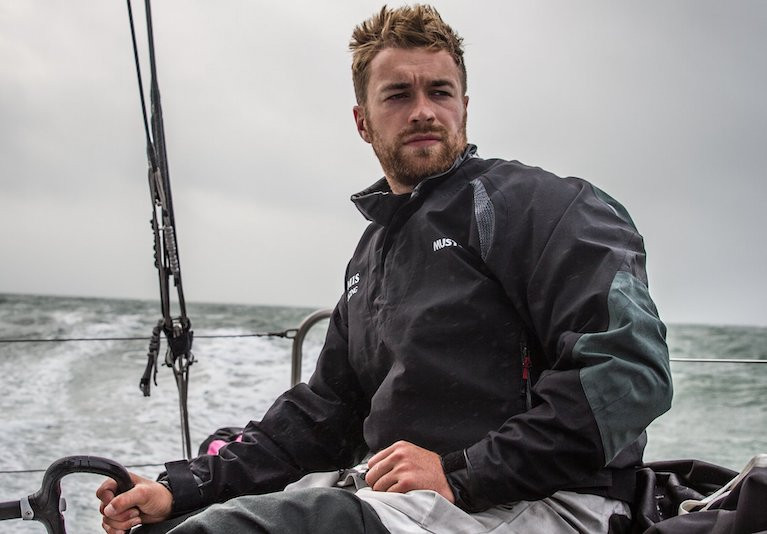 Strangford Lough's Andrew 'Hammy' Baker Appointed RYA Northern Ireland High Performance Manager