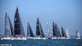 Irish Sailing and Regatta Race Results and News