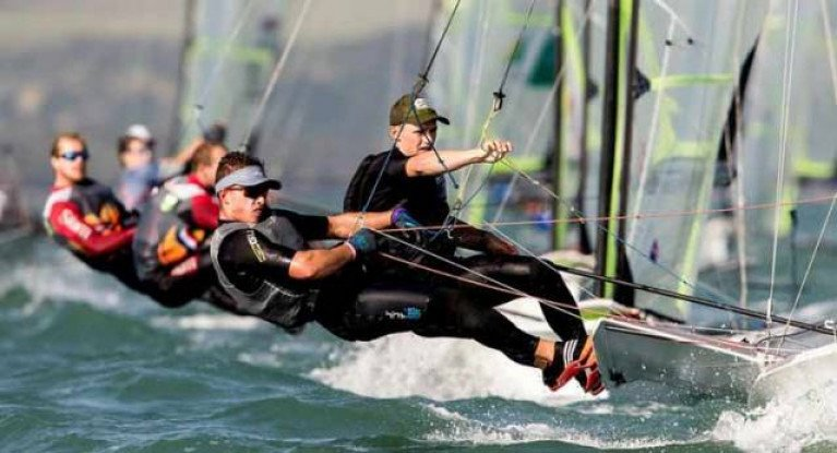 Double-Handed Sailing May Help Solve Irish Covid Conundrum