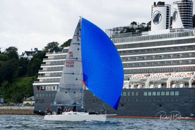 Cobh People's Regatta Celebrates Cork Harbour Sailing