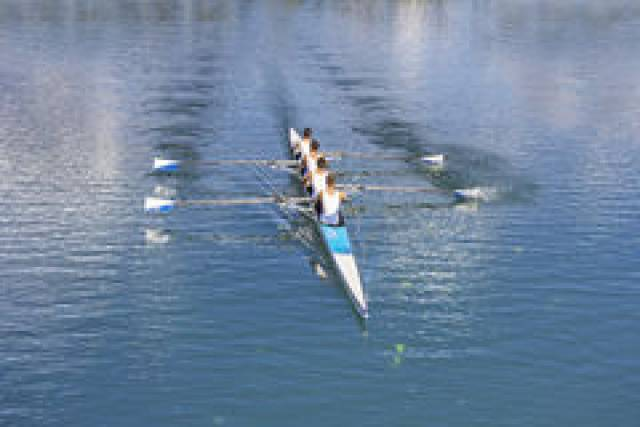 Removal of Lightweight Four From Olympics a Blow For Irish Rowing