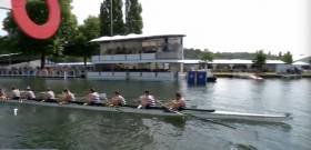 Cork Boat Club record a clear Henley win.