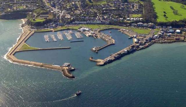 Cruising Association of Ireland AGM & Rally at Howth Yacht Club