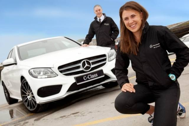 Silver sailor – Annalise Murphy launches Howth Yacht Club's long running Autumn league in partnership with MSL Park Motors Mercedes-Benz. The first race is on September 10th