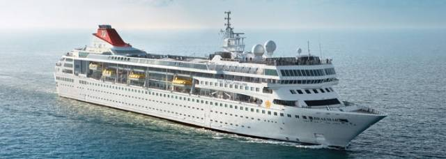 Fred Olsen Cruise Lines 900 passenger capacity Braemar is to be the first cruise caller to Rosslare Europort in more than two decades