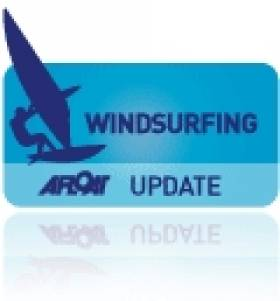 Round Cobh Windsurf Race Returns In 2014