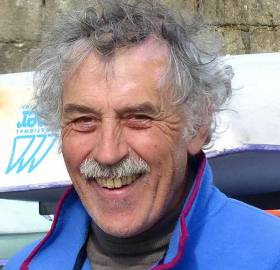 "Alistair Rumball will give a talk entitled ""A life in the Irish National Sailing School"". Reflections on 40 years of teaching, the highlights and plenty of entertaining tales all are on the agenda."