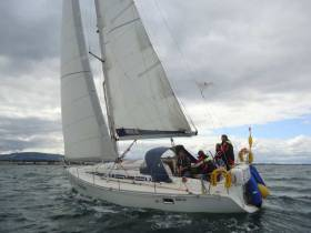 The INSS are inviting experienced sailors and power boaters who are either already retired or nearing retirement to consider undertaking training to become instructors