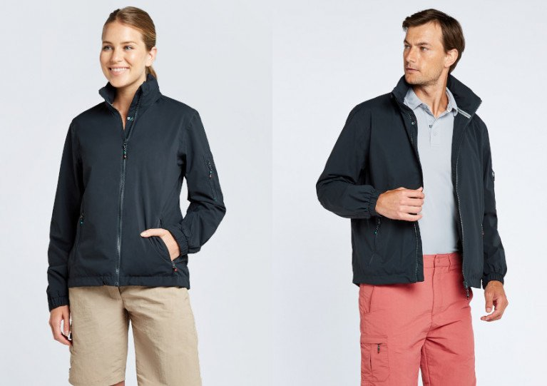 New jackets for women and men bolster Dubarry's Aquatech collection