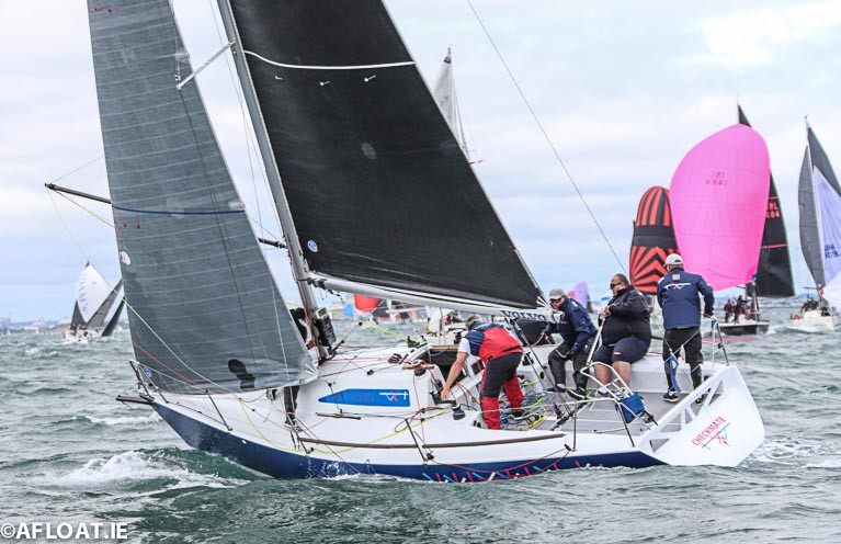 ICRA National Championships Will Not Be Sailed in 2020
