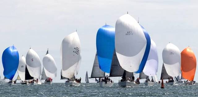Dun Laoghaire's Don O'Dowd Brings Multiple Talents to Staging VDLR 2019, Ireland's Largest Regatta