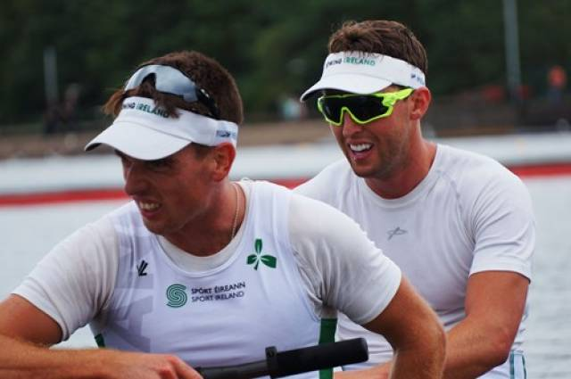 840e15735185e8 O'Driscoll and O'Donovan to Compete at Henley Royal Regatta