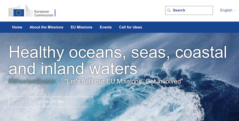 Ireland One of Two EU States Selected for Citizen Survey on Health of Marine & Freshwater Environment