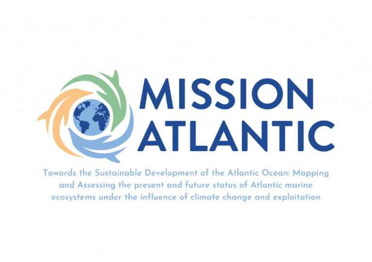 Marine Institute Scientists Join 'Mission Atlantic' To Map & Assess Sustainable Ocean's Development