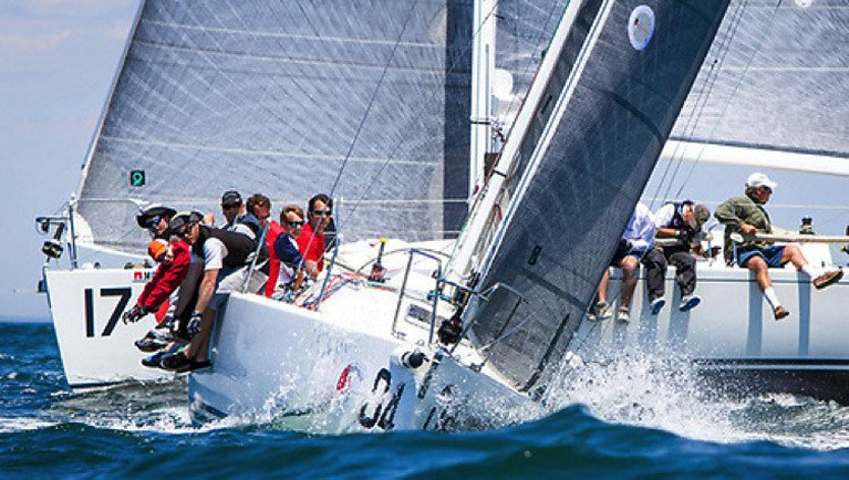 Round Ireland Race & Wave Regatta Sail Deadlines & Options from Quantum Sails Ireland