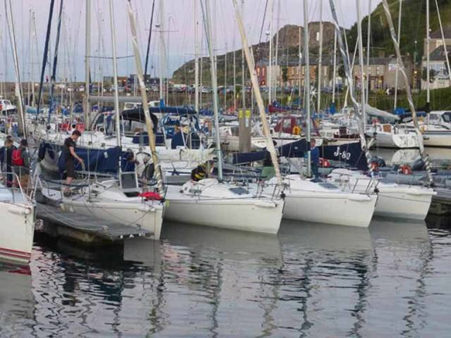Howth Yacht Club's 'Quest' for Junior Sailing & Innovative Learning