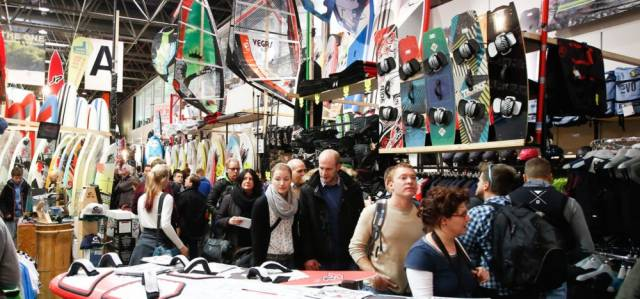 More than 1,800 exhibitors from 70 different countries attended at boot Düsseldorf 2017