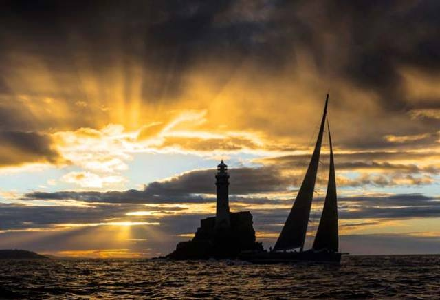Glenua Presentation From The Aegean To The Fastnet Race