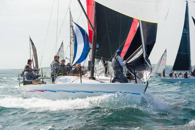 Sovereign's Cup Photo Gallery – Day One