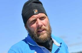 Dutch sailor Mark Slats faces time penalty for actions taken by his Team Manager in contravention of Race Rules