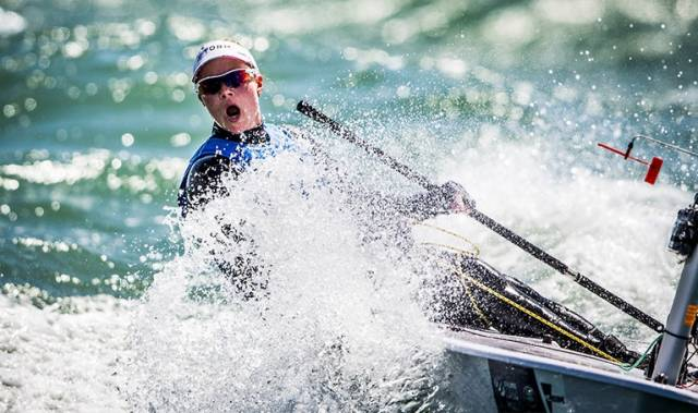 Sailors in ten Olympic classes and an Open Kiteboarding competition competed for bragging rights heading into the new Olympic quadrennial as well as a share of the $200,000 AUD prize pot