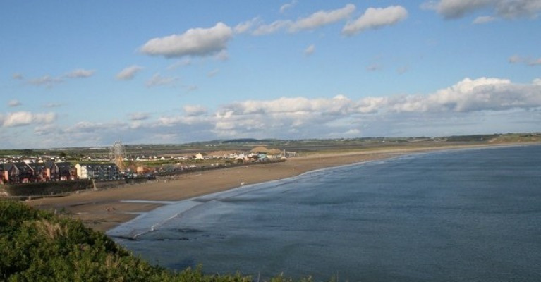 Tramore Bay