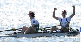 Irish Denied Bronze at Finish in World Cup Final