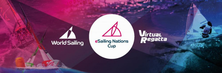 Great Britain & Spain Go Head-to-Head in Inaugural eSailing Nations Cup Final