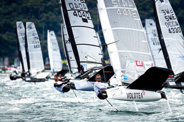Annalise & Rory Are Fluttering Best of Irish in Moth Worlds