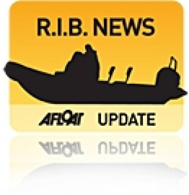 Rib Run from Kinsale to Wales Scheduled for May 5th
