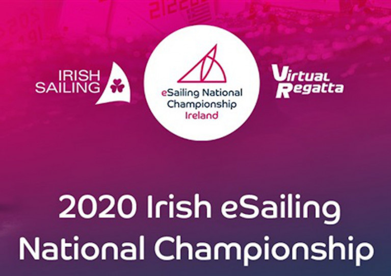Contenders For eSailing Worlds & National Playoffs Revealed