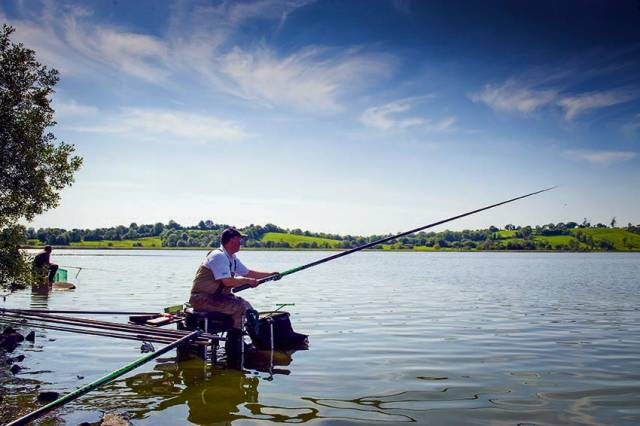 Salmon Anglers Urged To Down Their Rods As Hot Spell Persists