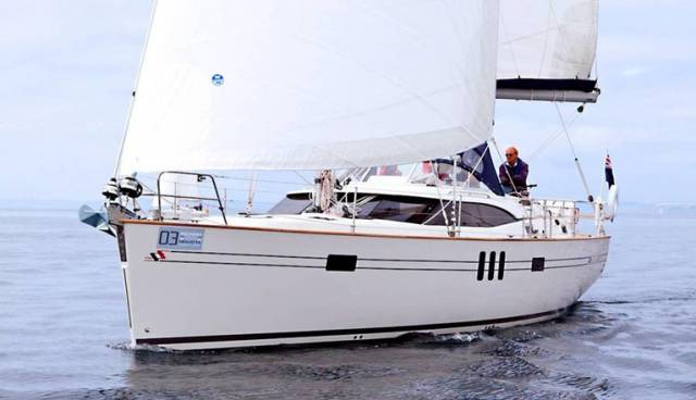 The new Southerly 435