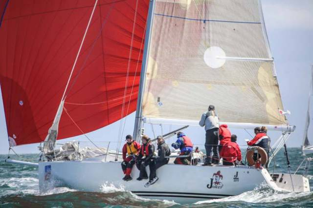 ICRA Nats 2018 in Galway will Celebrate the Atlantic Seaboard's Great Sailors