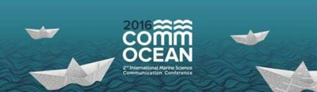 Marine Scientists To Raise A CommOCEAN In Belgium This December