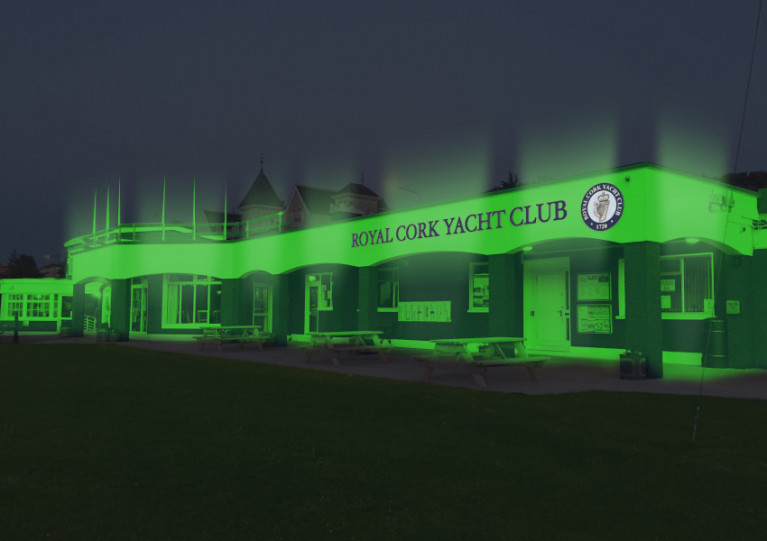 Yachts Clubs Around The Globe Encouraged To Go Green For St Patrick's Day & Mark Royal Cork's Tricentenary
