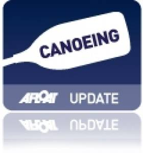 UK Canoeing and Kayaking Stats Published