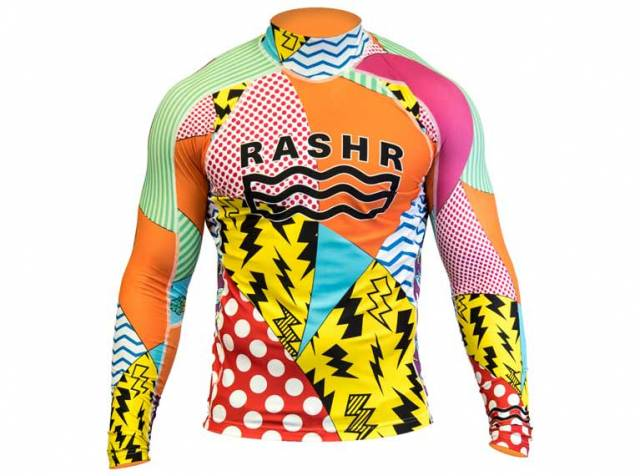 Win a Rash'R Rash Vest In This Free To Enter Viking Marine/Afloat.ie Competition