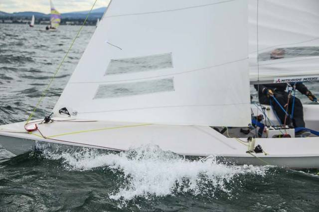 With great numbers turning out for DBSC club racing in recent months it is expected that there will be a large turnout at September's Championships on the Bay