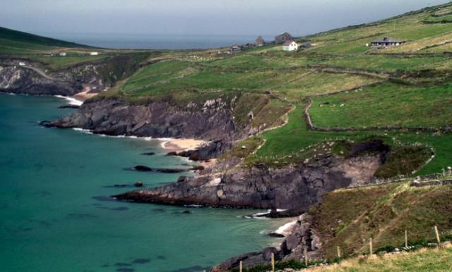 Valentia Island Aims to Lead Way in Hydrogen Energy Use