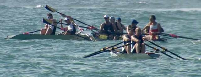 St. Michael's Rowing Club Compete for the First Time at World Coastal Rowing Championships
