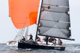 Eleuthera still leads Class Zero in Kinsale