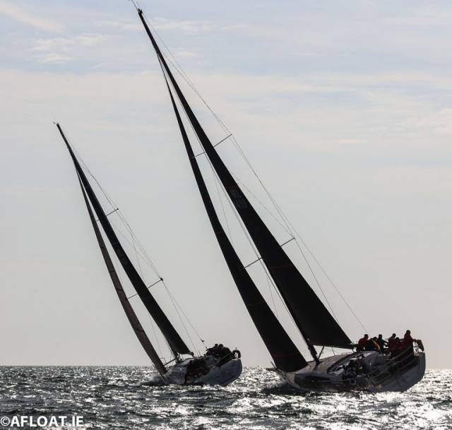 Greystones Regatta Falls Flat for Need of Wind