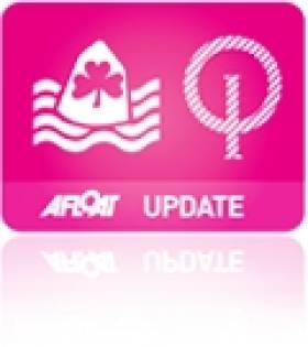 McCann & Gorman Top Irish as Optimist Euros Conclude on Dublin Bay