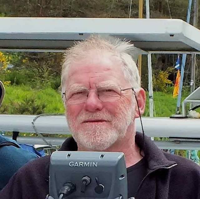 Donal Walsh of Dungarvan – his 3,450 mile circuit voyage of northwest Europe is recognised as cruising at its best