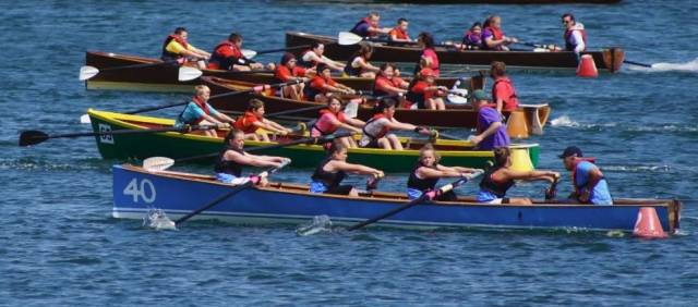 New Coastal Rowing Championships to be Hosted by Rushbrooke