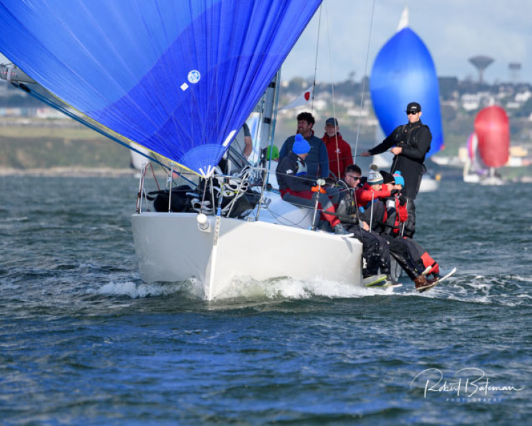 Race One of Royal Cork's AIB Autumn League 2020 Starts This Sunday